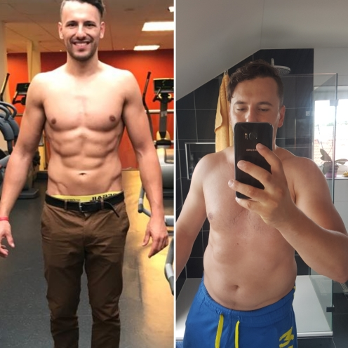2017 transformation